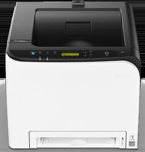 Savin Printer